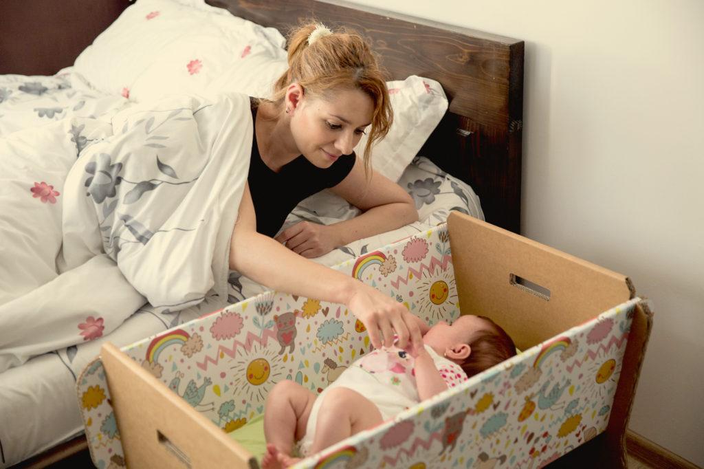 patut pentru copii Foldo bebe